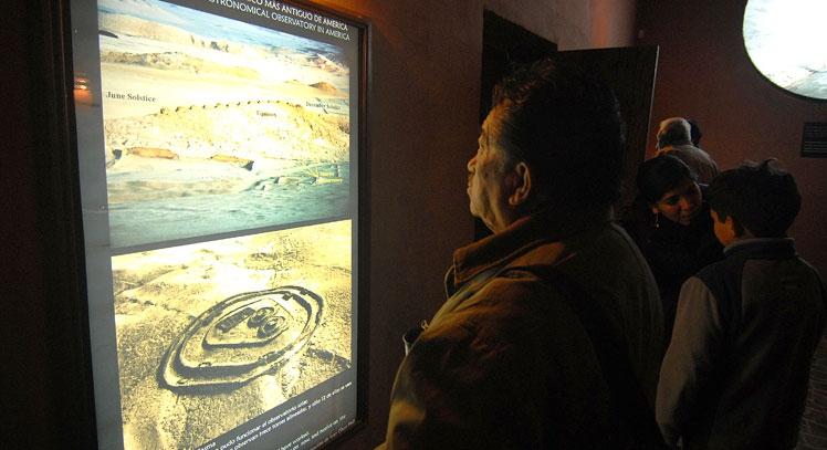 Astronomía Quechua