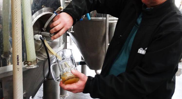 Cervecería Tubinger