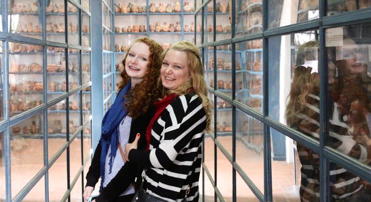 Tour de Museo
