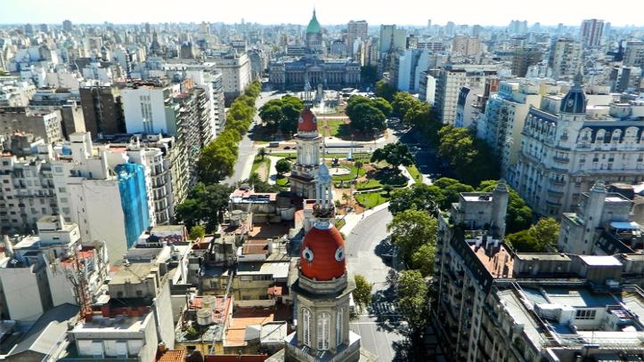 Mejor Vista Buenos Aires