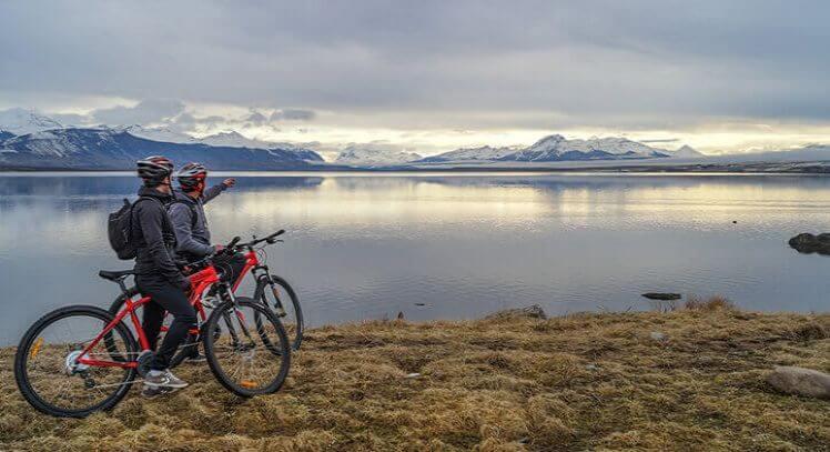 Bike Tour Natales