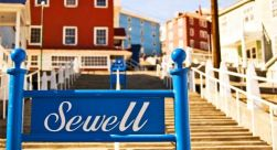 Sewell World Heritage Site Tour