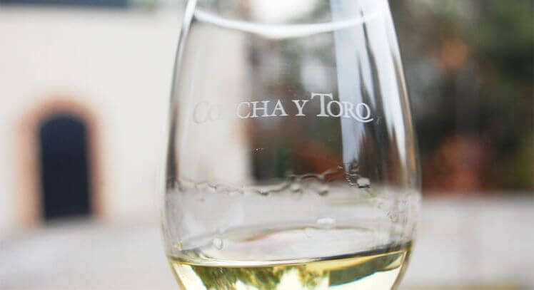 Copa Concha y Toro