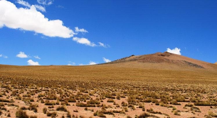 Traslado desde San Pedro de Atacama