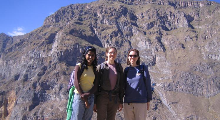 Trekking Cañon del Colca