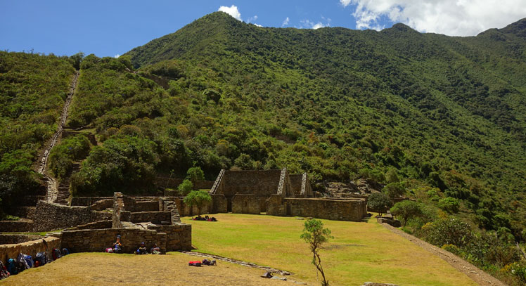 Trekking Choquequirao (4 días)