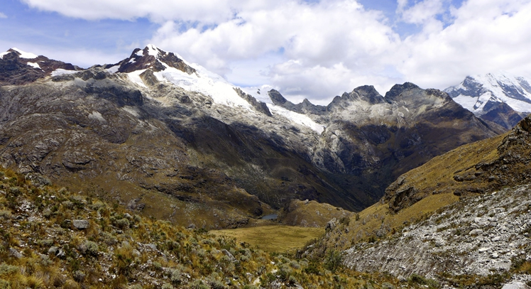 Trekking en Huaraz