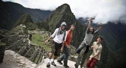 Trekking Huchuy Qosqo a Machu Picchu (2 días)
