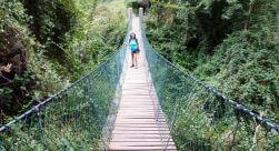 Trekking Aguas de Ramón Natural Park