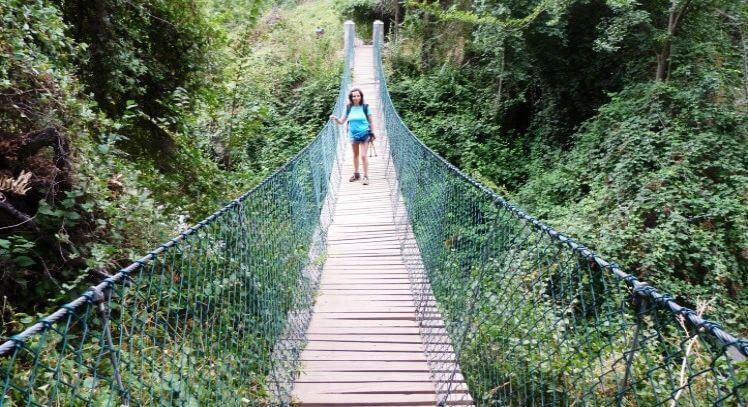 Trekking Aguas de Ramón