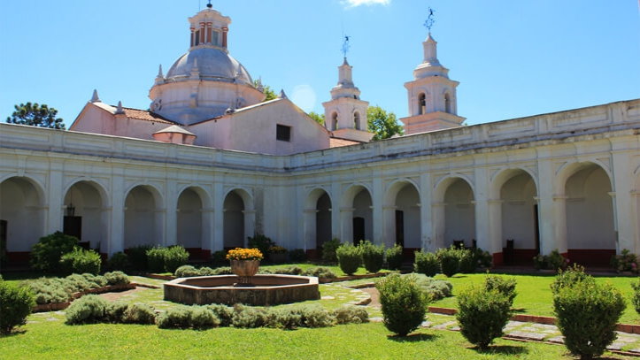 Santa Catalina Córdoba