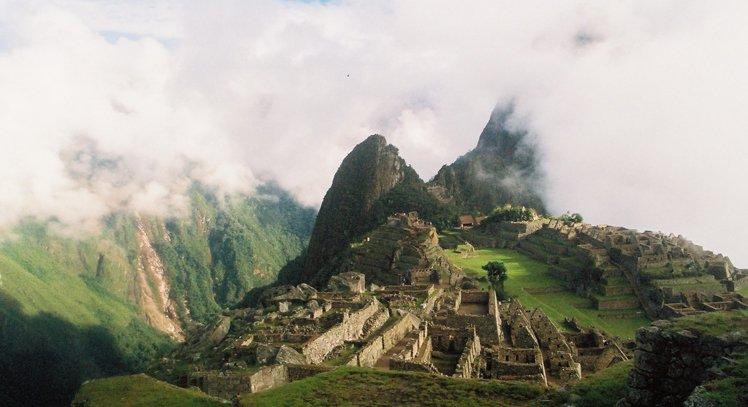 Valle Sagrado y Machu Picchu 2D-1N