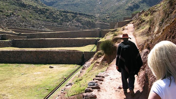 Tour por Valle Sur Tipón