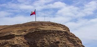 imagen de Arica