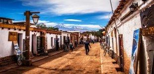 imagen de San Pedro de Atacama